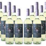12 Flaschen San Silvano – Pinot Grigio – Terre Siciliane Weißwein für 39,90€