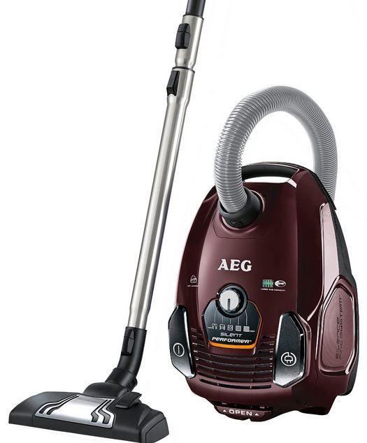 AEG Performer ASP7150 Staubsauger mit Turbo  und Hartbodendüse für nur 129,99€