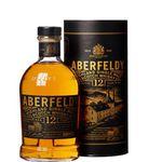 Vorbei! Aberfeldy Highland Single Malt Whisky 12 Jahre für 24,99€ (statt 33€)