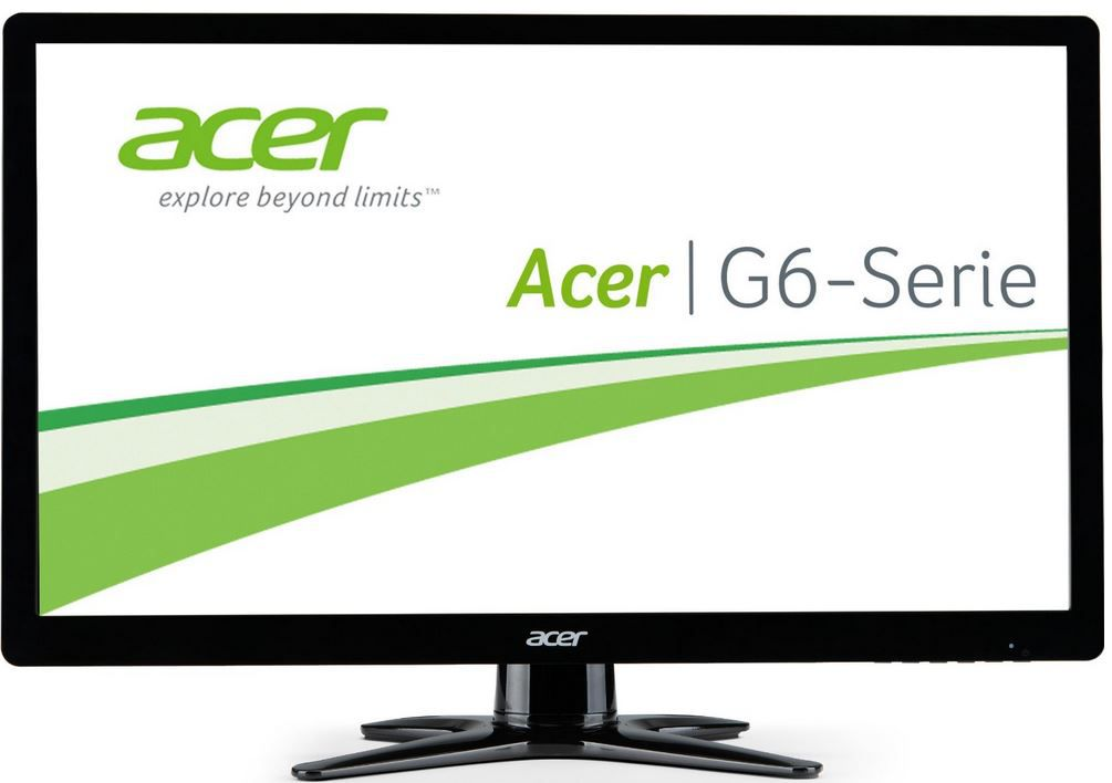 Acer G246HLBbid   24 Zoll Monitor mit 2ms Reaktionszeit für 119€