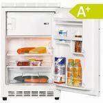 Amica UKS 16147 Unterbau-Kühlschrank + Gefrierfach für 165€ (statt 179€)