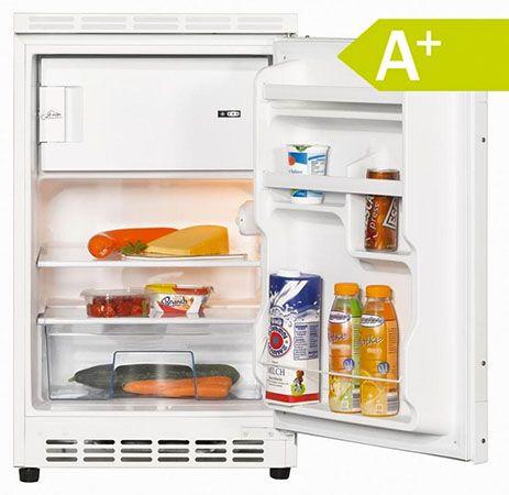 Amica UKS 16147 Unterbau Kühlschrank + Gefrierfach für 165€ (statt 179€)