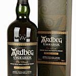 Ardbeg Uigeadail Single Islay Malt Scotch Whisky für 46,90€ (statt 57€)