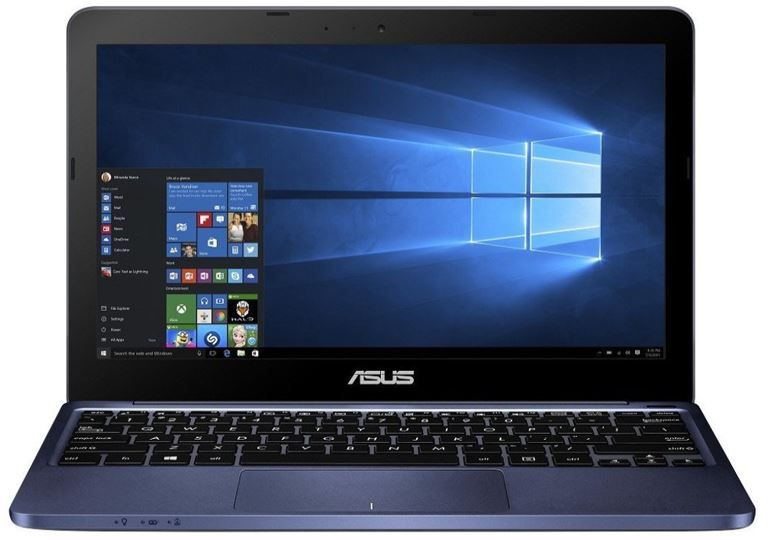 Asus X205TA FD0061TS   11,6 Zoll Netbook für 189€