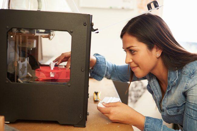 Ausdrucken eines Modell Hauses Die geilsten 3D Drucker Deals