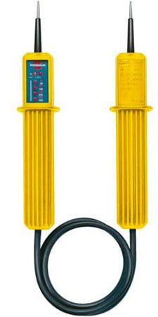 Brennenstuhl BAT VT 400 Spannungsprüfer für 9,99€ (statt 15€)