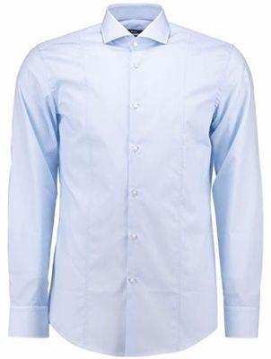 Boss Herren Hemd Philip für 39,90€ (statt 79€)