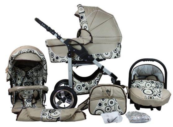 10% Rabatt auf alles mit Rädern beim Babymarkt   auch Kinderwagen!