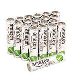 AmazonBasics Performance Alkali Batterien heute günstig als Tagesangebot