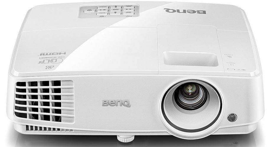 BenQ MS527 BenQ MS527 3D DLP Projektor (SVGA) für nur 259€