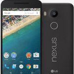 Nexus 5X 32GB mit Android 6 für 279,90€ (statt 297€)