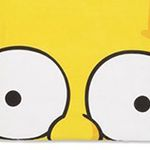 Simpsons Renforcé-Bettwäsche 135 x 200, 80 x 80 cm ab je 10€ (statt 24€)
