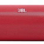 JBL Flip 2 Bluetooth Lautsprecher in rot für 55€ (statt 68€)