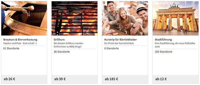 15€ Rabatt auf alle Biergeschenke ab 59€   perfekt zum Vatertag!