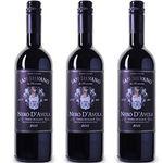 6 Flaschen San Silvano Terre Siciliane Rotwein für 28,89€