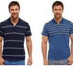 Schiesser Poloshirts für je 11,96€ (statt 22€) – 3 für 30,48€!
