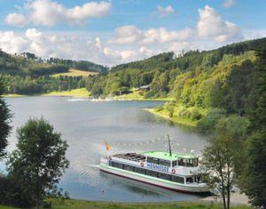 2 ÜN im Sauerland im TOP 4,5* Hotel + Frühstück, Dinner & Wellness ab 99€ p.P.
