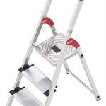 Hailo Sale bei eBay mit bis zu 40% Rabatt – z.B. XXL EasyClix 5 Stufen Leiter für 50€ (statt 79€)