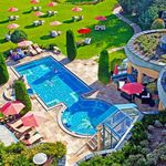 3-8 Tage im 4* Thermen-Hotel + 3/4-Pension + vielen Extras ab 164€ p.P.