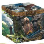 Der Hobbit: Eine unerwartete Reise 3D/2D Sammleredition + Figur ab 26,99€ (statt 60€)