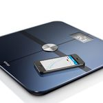 Withings WS-50 Smart Body Analyzer weiß für 69,95€