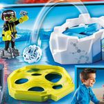 Playmobil Fire und Ice Action Game ab 11,56€ (statt 18€)