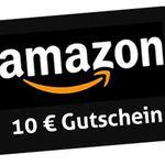 10€ Amazon.de Gutschein ohne MBW für Prime Anmeldung – Knaller!