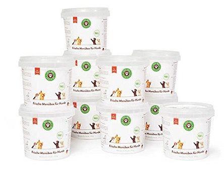 Schnell! 30% Rabatt auf Pets Deli Tierfutter Starter Pakete + VSK frei