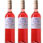 6 Flaschen Bodegas Vinedos Contralto – Calle Principal Rosado für 22,89€