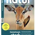 """""""Natur"""" Jahresabo für effektiv nur 0,80€ (statt 71€)"""
