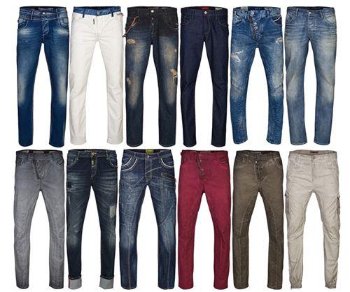Bildschirmfoto 2016 07 13 um 08.04.04 Cipo & Baxx verschiedene Herren Jeans für je 27,99€ (statt 34€)