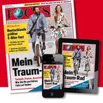 10 Ausgaben Focus Print & Digital für 9,50€ dank 20€ Bargeldprämie