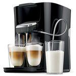 Philips Latte Duo HD7855/50 Kaffeepadmaschine für 119€ (statt 155€)