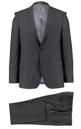 TOP! Tommy Hilfiger Butch Rhames Anzug ab 174,90€ (statt 270€)