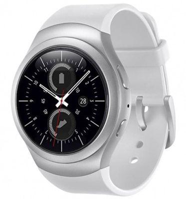 Samsung Galaxy Gear S2 Smartwatch für 139€ (statt 186€)