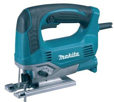 Makita 4329 Stichsäge ohne Koffer für 49,99€ (statt 58€)