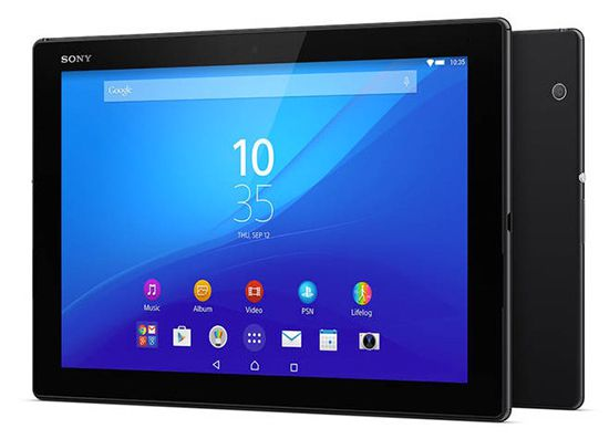 Sony Xperia Z4 Tablet 32GB WiFi + LTE für 399,90€