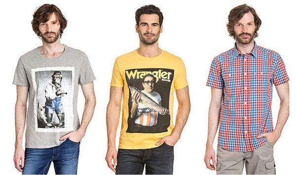 Wrangler Sale bei eBay + 20% Gutschein + VSK frei