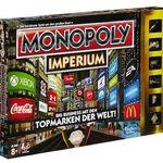 Hasbro Monopoly Imperium für 14,94€ (statt 19€)