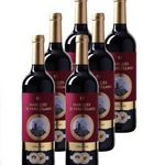 12 Flaschen Marques de Verdellano Utiel Requena DO für 39,96€ – mit Gold prämiert!