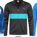 Puma Track Top Trainingsjacken für je 26,99€ (statt 30€) – eBay Plus nur 24,29€