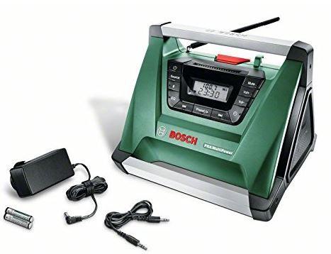 Fehler? Bosch PRA   Baustellen Akku Radio statt 84€ für nur 37,62€