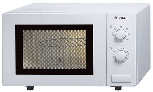 Bosch HMT72G420 Mikrowelle für 87,13€ (statt 116€)
