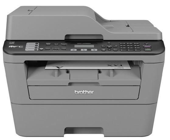 Brother MFC L2700DN Brother MFC L2700DN Monolaser Multifunktionsdrucker für 115€