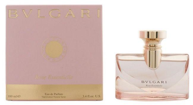 Bulgari Rose Essentielle Bulgari Rose Essentielle Eau de Parfum 100ml für 48,95€ (statt 56€)