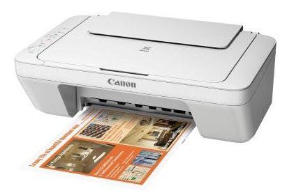 Canon PIXMA MG2950 Tintenstrahl Multifunktionsdrucker mit WLAN für 33€ (statt 45€)