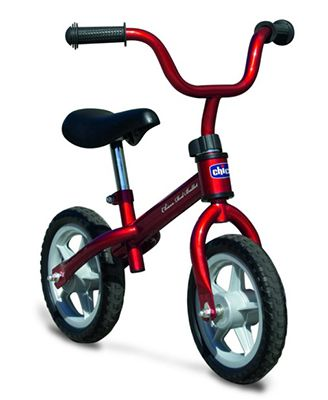 Chicco Red Bullet Chicco Red Bullet Kinderrad für 24,61€ (statt 35€)