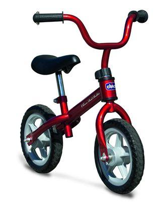 Chicco Red Bullet Kinderrad für 24,61€ (statt 35€)