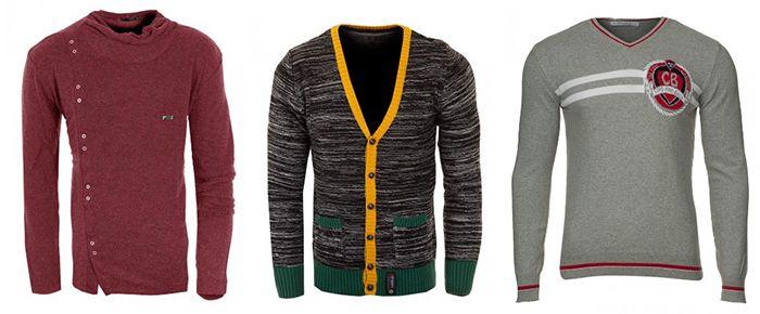 Cipo Baxx Sale Cipo & Baxx Ausverkauf + VSK frei   z.B. Pullover für 9,99€ (statt 20€)