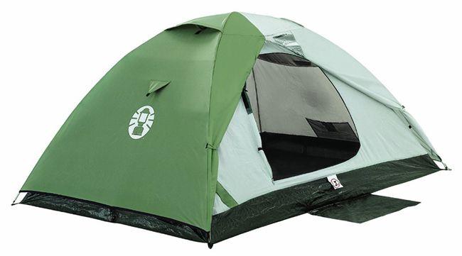 Coleman Crestline 2 Personen Zelt für 46,99€ (statt 63€)